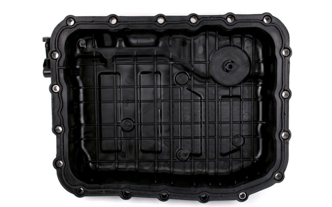 452802F100 Genuine Engine Valve Cover for Hyundai Kia 2017 Elantra Forte 2.0L