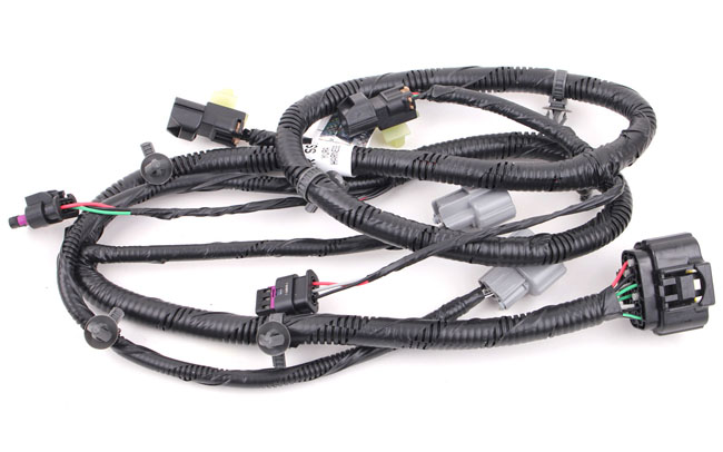 Genuine Wiring Harness